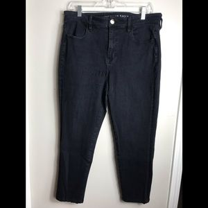 American Eagle High Rise Jegging 360 Super Stretch